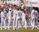 इशांत शर्मा ने 12 साल बाद भारत में किसी टेस्ट में लिए पांच विकेट, पहली बार पाकिस्तान के खिलाफ किया था ऐसा
