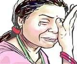 थाने पहुंची महिला, बोली- पूर्व सरपंच ने मदद के बहाने किया दुष्कर्म