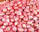 आज से पटना में खरीदें 35 रुपये किलो प्याज, राजधानी के इन स्थानों पर बिस्कोमान लगाएगा काउंटर Patna News