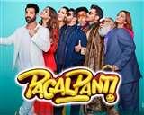 Pagalpanti Movie Social Reaction: कुछ को पसंद आई कॉमेडी, तो कुछ ने छोड़ा थिएटर...ऐसा है 'पागलपंती' का फैंस रिएक्शन