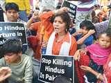 पाकिस्तान में अल्पसंख्यकों की हत्या को लेकर अमेरिका ने जताई चिंता, इमरान से पूछे सवाल