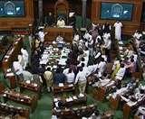 Parliament Winter Session Day 5 LIVE: आज सदन में फिर से गूंजेगा वायु प्रदूषण का मुद्दा, JNU पर भी चर्चा