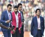 Ind vs Ban: एतिहासिक डे-नाइट टेस्ट के दौरान पूर्व क्रिकेटरों ताजा कीं ईडन से जुड़ीं यादें