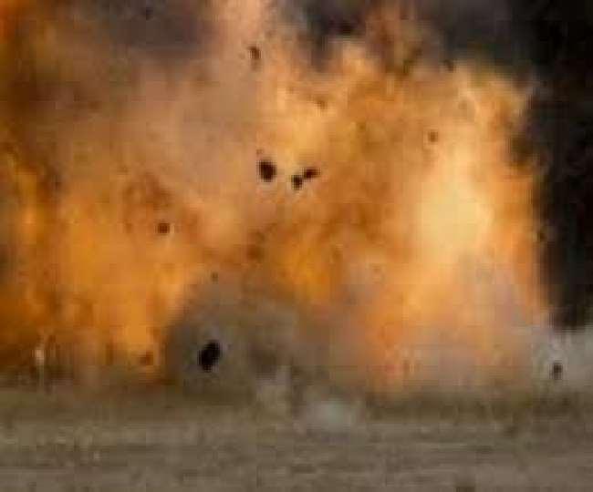 अफगानिस्तान की राजधानी काबुल में विस्फोट, 5 की मौत 2 घायल