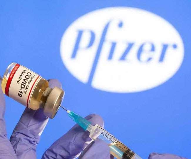 फाइजर और मॉडर्ना ने शुरू किया नए कोरोना वायरस पर टेस्ट। (फोटो: