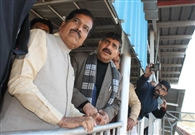 जम्मू रेलवे स्टेशन को मिलेंगे सात नए प्लेटफार्म