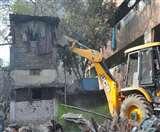 विशेष अभियान चला हटाया अतिक्रमण, आशियाना-दीघा सड़क का होगा चौड़ीकरण Patna News