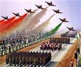 एक नहीं दो बार पाकिस्तान बन चुका है भारत के गणतंत्र दिवस में मुख्य अतिथि