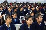 Dainik Jagran Career Path Way Seminar: छात्रों की उम्मीदों को मिले पंख, अब कामयाबी की उड़ान Aligarh News