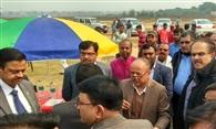 200 करोड़ की लागत से जैनामोड़ में टूल रूम स्थापित करेगा एमएसएमई