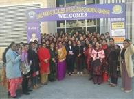 लायलपुर खालसा बीएड कॉलेज फॉर वूमेन में प्लेसमेंट ड्राइव
