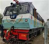 26 जनवरी से पठानकोट-जोगेंद्रनगर ट्रैक पर नए इंजन के साथ दौड़ेगी एक्सप्रेस ट्रेन