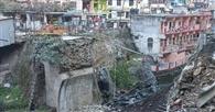 हल्द्वानी,,,डाट पुल तोड़ने से बिजली-पानी व्यवस्था चौपट