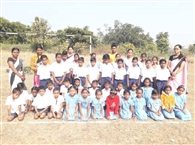 सागरपाली प्राथमिक विद्यालय का खेल उत्सव संपन्न
