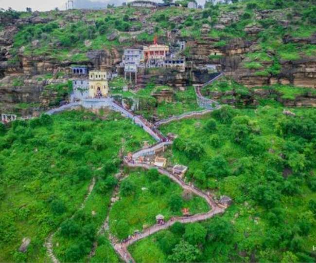Places to visit in Chitrakoot Uttar Pradesh