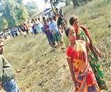 सात लोगों के सामूहिक नरसंहार से देशभर में कुख्यात हो गया बुरु गुलिकेरा Jamshedpur News