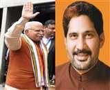 हरियाणा के भाजपा के नए अध्यक्ष की नियुक्ति जल्द, चुनाव नहीं मनोनयन होगा