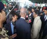 हेमंत मंत्रिमंडल विस्तार की घड़ी आते ही दावेदारों की बढ़ी धड़कनें, एक बर्थ रह सकती खाली Dhanbad News