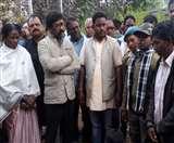 गुदड़ी नरसंहार : बोले हेमंत-जांच के बाद पता चलेगा कि मामला पत्थलगड़ी का या कुछ और Jamshedpur News