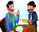 मास्टर जीः शिक्षा सचिव कृष्ण कुमार ने अफसरों को पढ़ाया पाठ, बैठक की बात मीडिया तक न पहुंचे