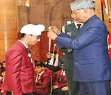 Jammu: जम्मू के ओंकार सिंह को मिला प्रधानमंत्री बाल शक्ति पुरस्कार