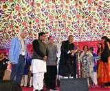 Jaipur Literature Festival 2020: सीएम अशोक गहलोत बोले, मन के साथ काम की बात भी जरूरी