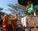Subhas Chandra Bose Jayanti: नेताजी को किया गया याद, लोगों तक पहुंचाए उनके विचार