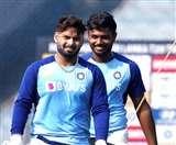 विराट कोहली ने मैच से पहले पंत को किया प्लेइंग इलेवन से बाहर, नए विकेटकीपर पर है भरोसा
