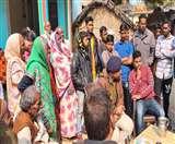बिहार के युवक को यूपी में मारी गोली, आपसी विवाद में दिया घटना को अंजाम; घर में कोहराम