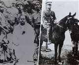 क्या आप जानते हैं, सुभाषचंद्र बोस ने 'आजाद हिंद फौज' से पहले भी किया था एक फौज का गठन?