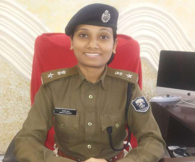 President will award SP of Araria Dhurat Sayali on National Voters Day