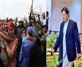 कश्मीर पर बोलने वाले पाक ने उइगर मुद्दे पर साधी चुप्पी, कहा- चीन के साथ निभा रहा दोस्ती