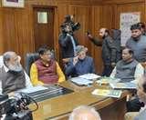 विज की कमेटी ने खंगाले BJP-JJP के घोषणा पत्र, Common Minimum Program के 33 बिंदुओं पर बनी सहमति