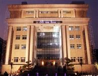 आठवीं मंजिल पर पार्षद लाउंज, छठी व सातवीं पर शाखाओं के कार्यालय