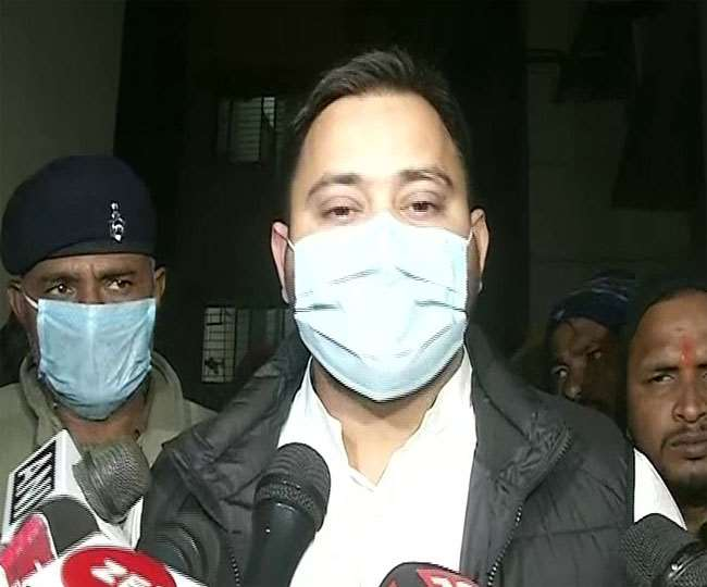 Lalu Yadav AIIMS Delhi News: Tejashwi Yadav Said Lalu Prasad Yadav Health  condition is serious, Lalu family wants better treatment