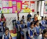 हैप्पीनेस क्लास की चर्चा विदेश में भी, कई देशों से लोग जानकारी लेने पहुंच रहे भारत