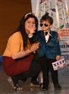 ग्रैंड बेबी-शो में बच्चों ने दिखाई प्रतिभा