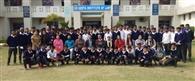 स्कूली छात्रों ने किया गीता इंस्टीट्यूट ऑफ लॉ का शैक्षणिक भ्रमण