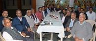 अखिल भारतीय अग्रवाल सम्मेलन की राष्ट्रीय कार्यकारणी की बैठक 14-15 को