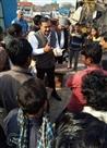 श्रमिकों को बताए अधिकार, जजपा दिलवाएगी हक: सिहाग