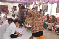 बॉर्डर जिले में सेहत और शिक्षा सुविधाएं मेरी प्राथमिकता : विधायक पिकी