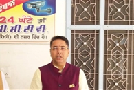 करतारपुर साहिब से जुड़ी है श्रद्धालुओं की आस्था: विधायक