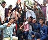 Bharat Bandh Today: कोल सेक्टर में भारत बंद का मामूली असर, कुछ इलाके में सड़क जाम; तस्वीरें
