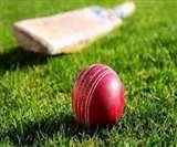 टी-20 क्रिकेट प्रतियोगिता में यूनिवर्सल एकादश को मिली जीत, चमके इमरोज Prayagraj News