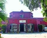 सरकारी सीनियर सेकेंडरी मॉडल स्कूल की इसी इमारत में पढ़े थे पाक के पूर्व तानाशाह जिया-उल-हक