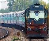 TrumpVisitIndia: 24 को रेलयात्रा करना पड़ सकता है भारी, गतिमान सहित एक दर्जन ट्रेनें होंगी लेट Agra News