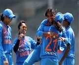 महिला टी20 विश्व कप: ऑस्ट्रेलिया को हराने के बाद बांग्लादेश को पटखनी देने पर भारत की नजर