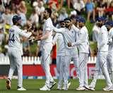 इशांत शर्मा को नहीं मिला था आराम फिर कर दी कमाल की गेंदबाजी, 5 कीवी बल्लेबाजों का किया शिकार