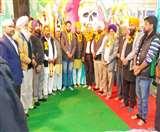 शिव शक्ति वेलफेयर सोसाइटी ने करवाया शिव जागरण, विधायक बेरी ने की कार्यक्रम में शिरकत