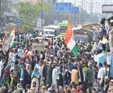 CAA Protest: दिल्ली के यमुनापार इलाके में प्रदर्शनकारियों ने तीन सड़कों को किया बंद, लगा भीषण जाम